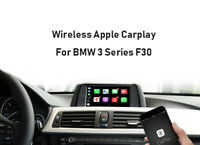 Wireless Apple Carplay Interface Module Android auto GPS For BMW F30 NBT system