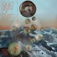 Richard Reed Parry - Quiet River of Dust Vol 2 - New CD Album - Pre Order 21/6