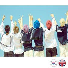 [NEW + SEALED!] NCT Dream WE YOUNG Mini Album SM CD KPOP UK Seller