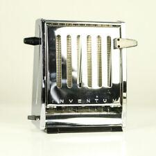 Brotröster INVENTUM Type HB1 Oldie Chrom Toaster Vintage Flip bzw Turn Over 60er