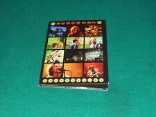 Pearl Jam – Backspacing DVD Digipak