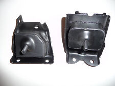 Kit silent bloc moteur Renault R5 Alpine & Alpine Turbo - Engine mounts