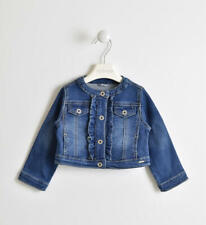 Cappotti e giacche in denim per bambini dai 2 ai 16 anni