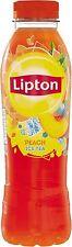 Lipton Peach Ice Tea (6x500ml)