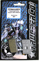 TruckerCo Alloy Disc Brake Pads AVID Juicy Seven 7 5 3 3.5 BBDB BB7 AL1