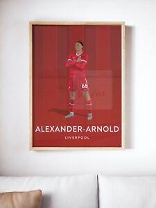 Liverpool FC LFC Poster Virgil Van Dijk Maxi 61x91.5cm