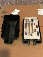 INFINITI G37 Coupe - UNDER HOOD FUSE RELAY JUNCTION BOX #D 284B7JK00A