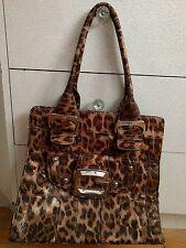 GUESS Leopard HandBag Purse