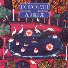 POPOL VUH - AGUIRRE REMASTERED CD (NEW/SEALED)
