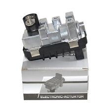 Turboelektrischer Antrieb G-001 781751 6NW009660- STELLMOTOR für MERCEDES