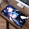 Sexy Hatsune Miku Anime 60x30cm XL Speed Super Big Gaming Mouse Mat Pad Computer