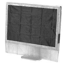 Hama Dustproof Cover for PC Screen Size 20 Inches- 22 Inches, Transparent