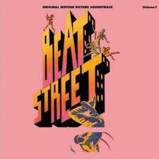 Various Artists - Beat Street (Soundtrack) [Lp] (180 Gram Black Audiophile Vinyl