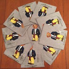 Polo Ralph Lauren Bear Cotton Shirt Sz 2xb
