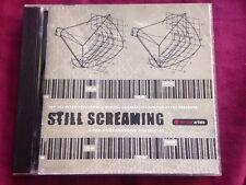 STILL SCREAMING - VARIOUS ARTISTS - CD