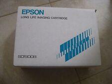 Epson S051009 Black Toner Cartridge S051009 Genuine New