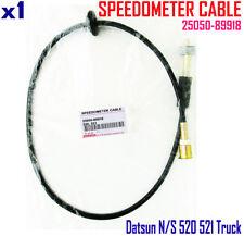 Datsun#25050-77700 1965-72 PL520,J13,PL521,L16 Pick-Up Speedo Cable Dana#39-6557