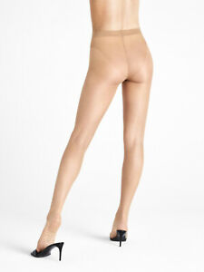 Wolford Sandal Effect Tights, Tights Die IN Shoes Not Slides/Silicone