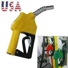 Auto Automatic Fueling Nozzle Shut Off Diesel Kerosene Biodiesel Fuel Refilling