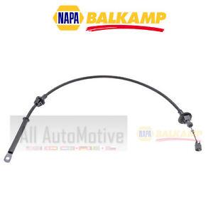 Accelerator Cable fits Chevy GMC K5 K10 K20 K30 C10 C20 C30 NAPA 6101415