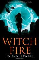 Witch Fire by Powell, Laura | Paperback Book | 9781408815236 | NEW