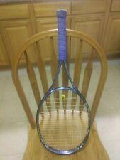 Volkl Tennis Racquet & Case 4 3/8 grip