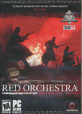 Red Orchestra Ostfront 41-45 - Eastern Front Epic Battle Shooter PC Game - NEW