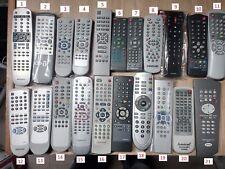 Telecomando Tv Lettore DvD Amstrad DPM Inno-Hit Samsung Seleco Sansui Autovox Sh