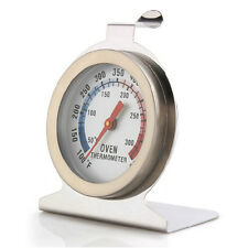 50 - 300 ℃ Utility Oven Thermometer BBQ Baking Temperature Gauge Hanger & Stand