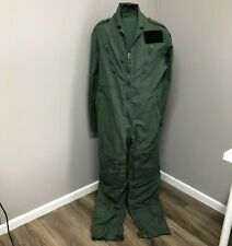 More details for genuine british military raf aircrew coverall mk 16a size 12  chest 46