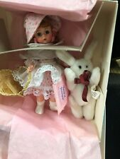 Easter of Yesteryear 8'' Madame Alexander Doll Exclusive for Colletors United