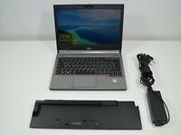"""Fujitsu Lifebook E736 13,3"""" Intel Core i7-6600U @2,60GHz 8GB RAM 500GB HDD"""