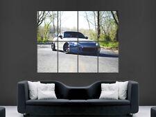 HONDA S2000 Auto Poster Art Immagine Enorme Gigante muro di grandi dimensioni