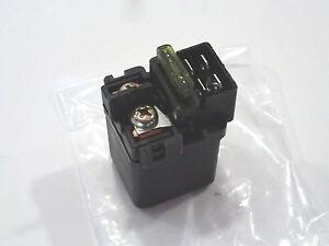 Honda Schutz Start HORNET600-900-XL700-SH125-150-VFR800-GL1500