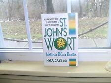 St. John's Wort by Hyla Cass M.D.WOW!!!!!!!!!!!!!!!!!!!!!!!!!!!!!!!!!!!!!!!!!!!!