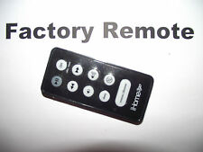 iHome 290 Remote Control + Tested + Fast Shipping + 34