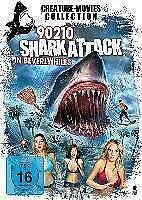 90210 Shark Attack in Beverly Hills: Creature-Movies Collection DVD Neu