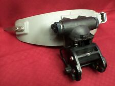 ANVIS Banana Ski Boot Mount for Anvis AN AVS-9 AVS-6 to HGU-55 & Modern Helmets