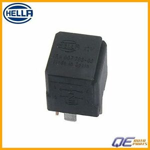Multi Purpose Relay For: Mercedes W163 ML320 C240 320 SL63 GL350 ML450 S63 S550