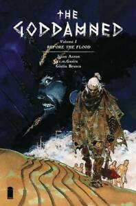 Goddamned TPB Volume 1 Before The Flood Softcover Graphic Novel