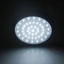 Plafoniera auto a led lampada soffitto luci interni per auto universale 24V