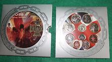 2006 For Valour coin set