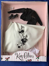 "Tonner 18"" Kitty Collier doll clothes, Date of Dinner outfit, Nib"