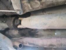 Rear Drive Shaft 2.0L Manual Transmission Fits 87-89 D-50 82128