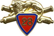 28° Régiment d'Artillerie,Unité Tradition Groupe Géographique, Balme 1148(0829)