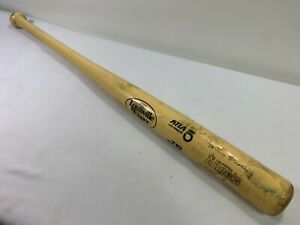 "Vintage California Angels 29.5"" Louisville Slugger Wood Baseball Bat"