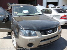 FORD TERRITORY WAGON SX SY 4X4 AUTO NOW WRECKING ALL PARTS. 5x WHEEL NUTS 04-09
