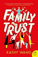 Family Trust by Wang, Kathy Book The Fast Free Shipping