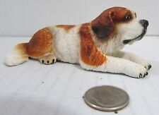 Schleich Saint Bernard Female Retired 16380