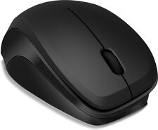 Speedlink Ledgy Wireless 1200dpi Optical Mouse With USB Nano Receiver Black